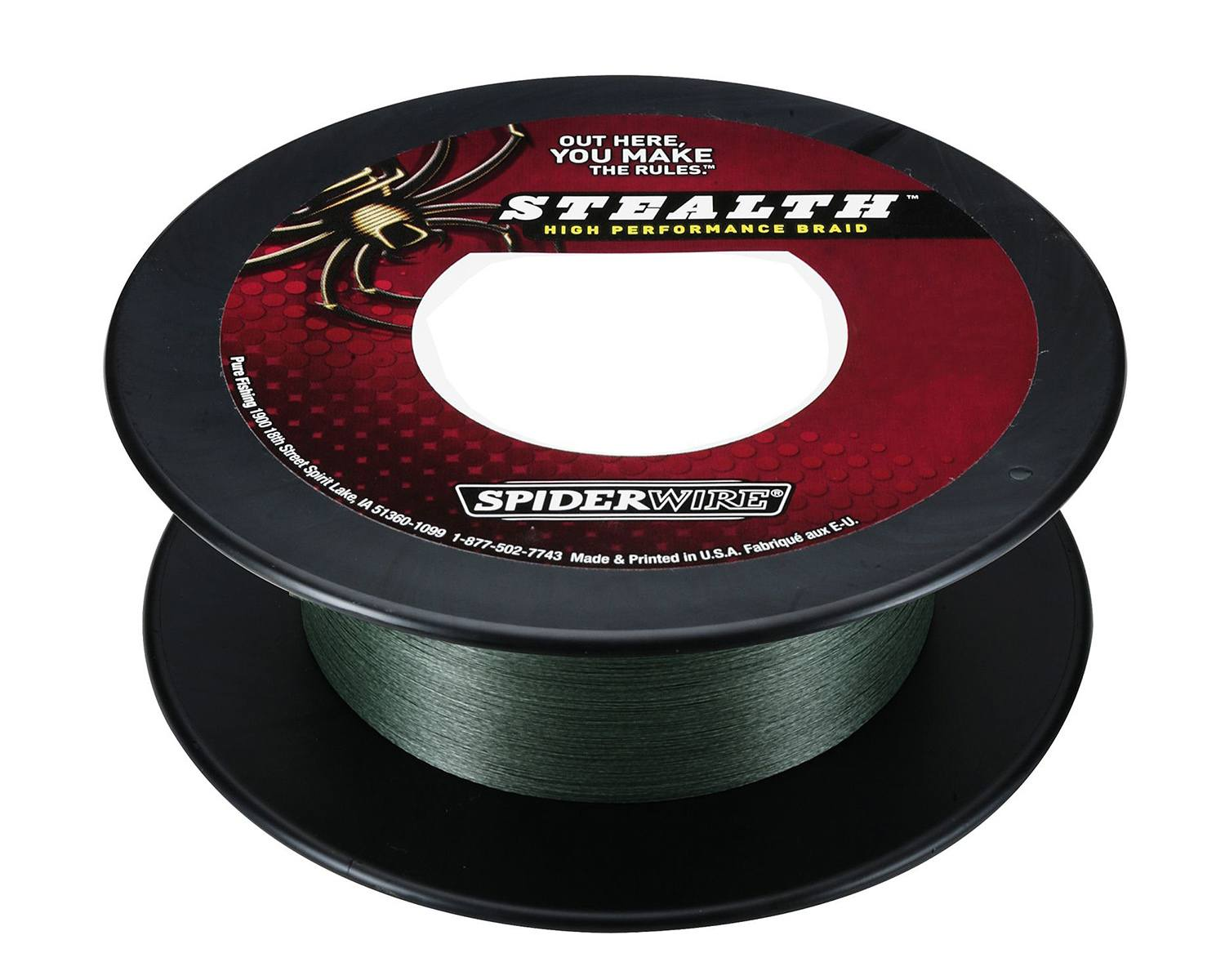 Best braided fishing line for spinning reels for Best fishing line for spinning reels
