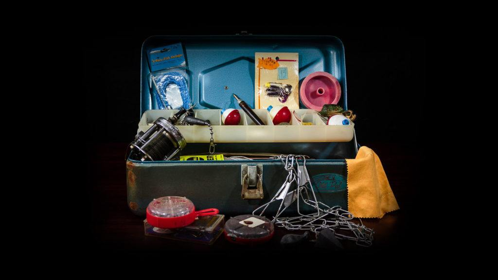Best Tackle Box