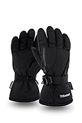 Wind Rider Rugged Gloves