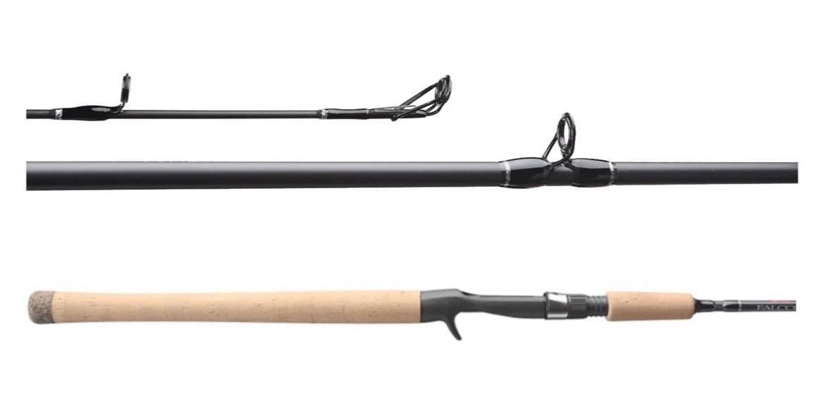 Falcon Rods HD Casting Rod (7-Feet/Heavy)